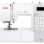 Janome Decor Computer 6030