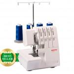Bernina 700D – Inkl. smart opsamlings-bakke