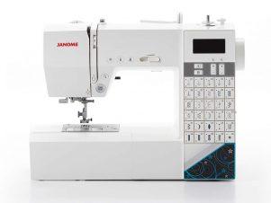 Janome 6030 DC