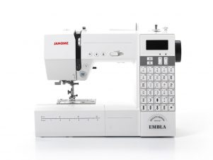 Janome Embla 6030 DC