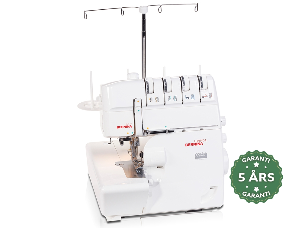 Image of   Bernina 1150MDA