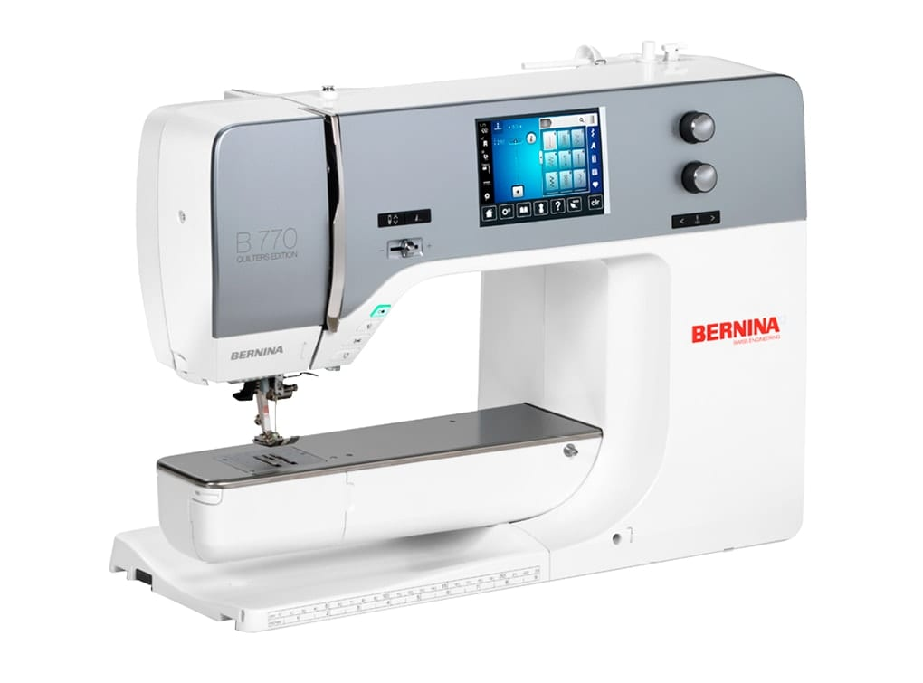 Image of   Bernina 770 QE