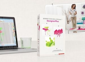 Bernina DesignerPlus 7