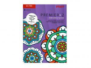 Pfaff Premier+2 Ultra