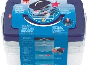 Prym Click Box (stor)