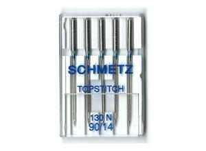 SCHMETZ Topstitch N str. 90