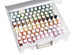 art bin thread organizer