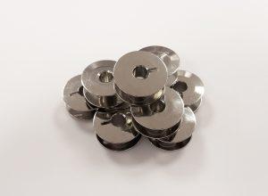 Metal spoler til Pfaff symaskiner