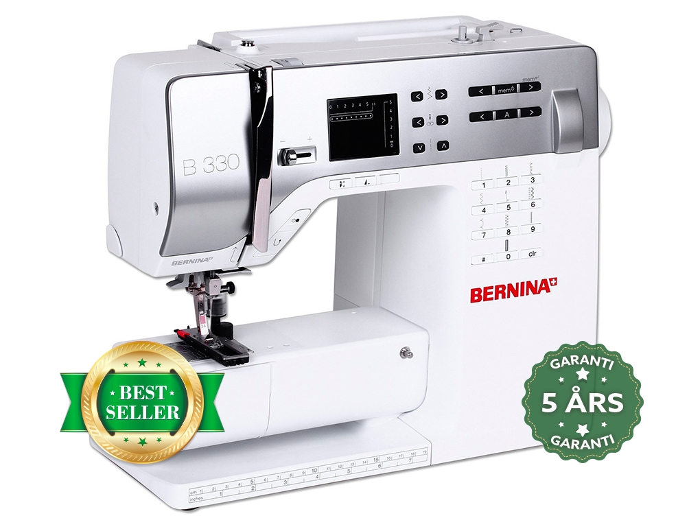 Image of   Bernina 330