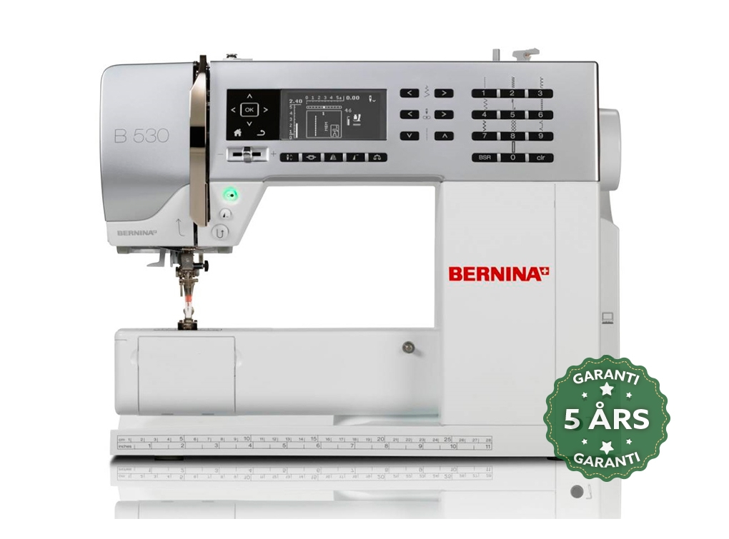 Image of   Bernina 530