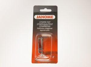 Janome Stoppe / Frihånds quiltefod