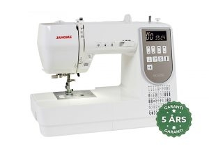 Janome 6050 DC