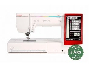 Janome Memory Craft Horizon 14000