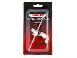 Janome Syguide - Justerbar