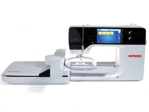 Bernina 790 Plus (Inkl. broderimodul)