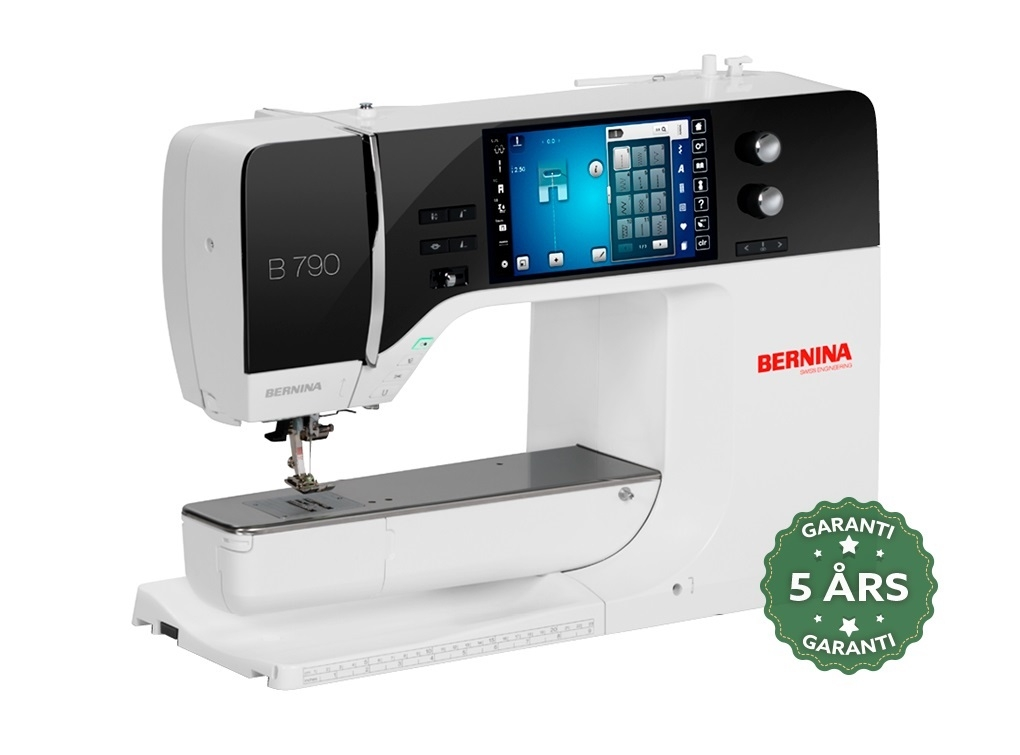 Image of   Bernina 790 Plus