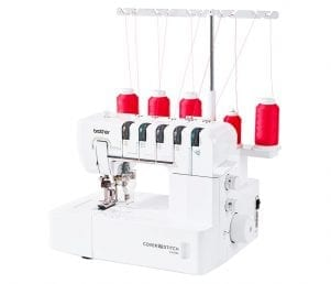 Brother Cover Stitch CV3550