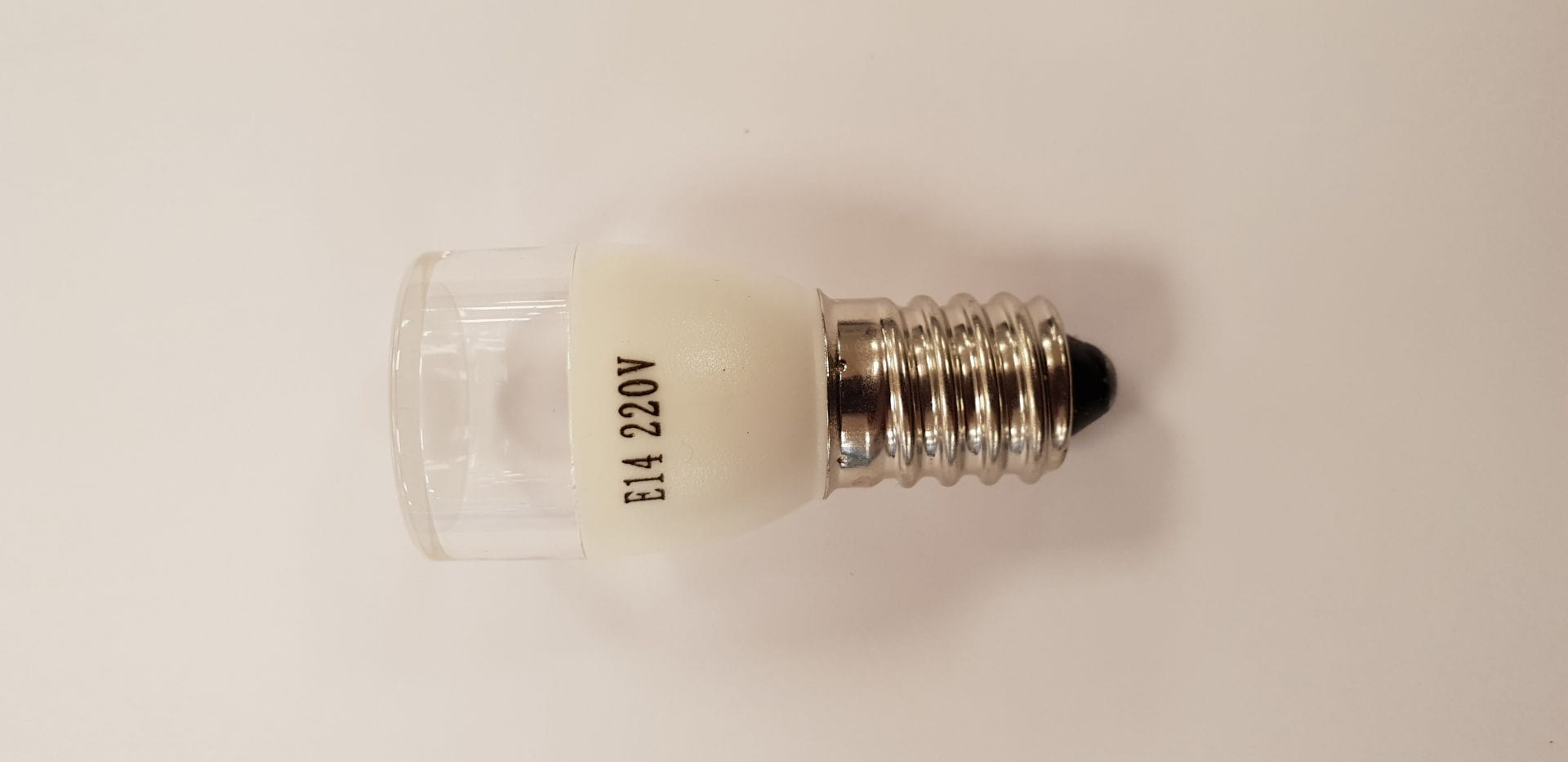 Pære Gevind E14 - (LED)