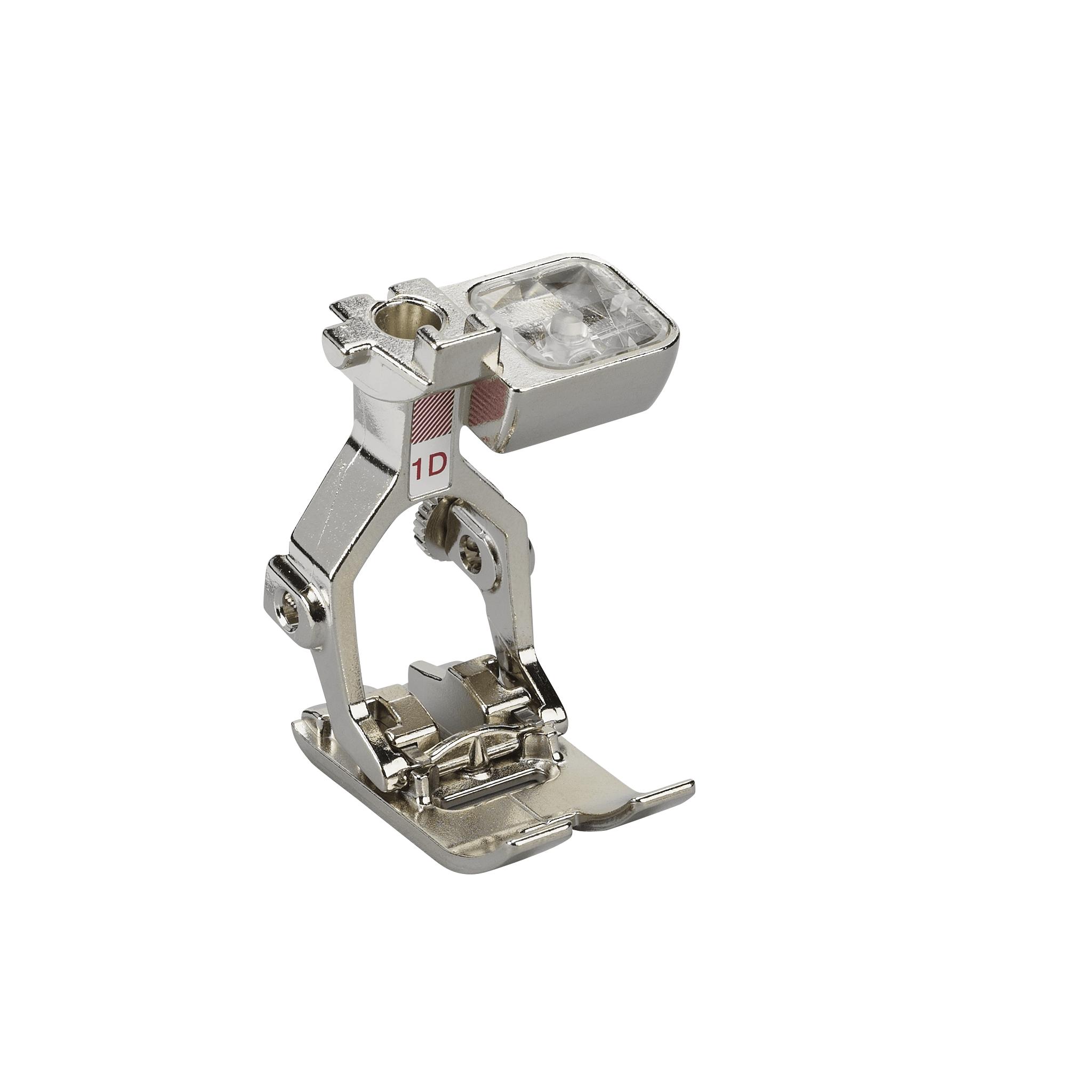 Image of 1D - Standard Trykfod (Maskiner Med Overtransportør)