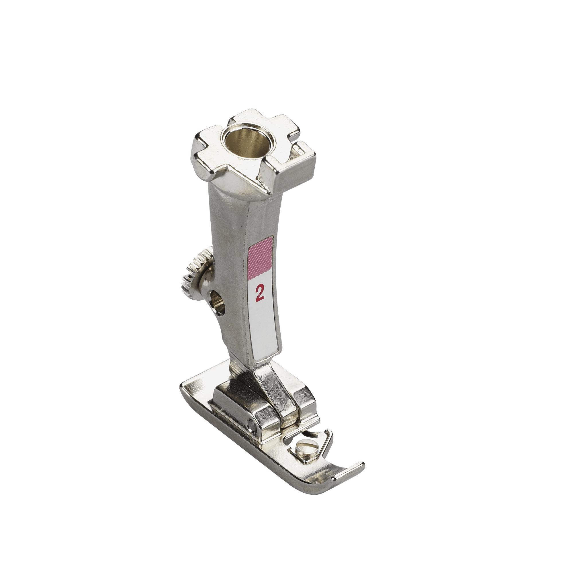 Image of   2 - Overlock Trykfod - 1000 Serien