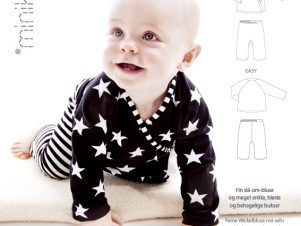 Minikrea - Babysæt 10404