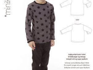 Minikrea - T-shirt 50220