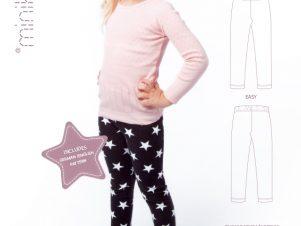 Minikrea - Leggings 50330