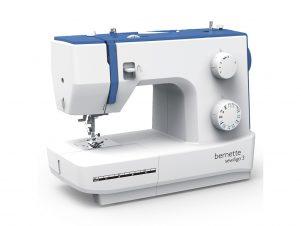 Bernette Sew&Go 3