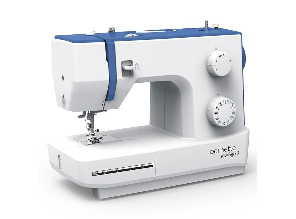 Image of   Bernette Sew&Go 3