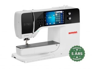 Bernina 790 Plus