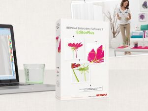 Bernina EditorPlus 7