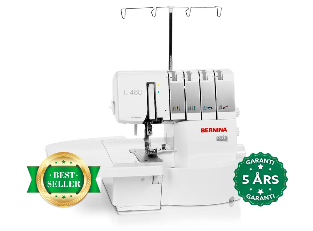 Bernina Overlocker