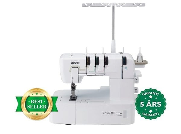 Brother Cover Stitch CV3440