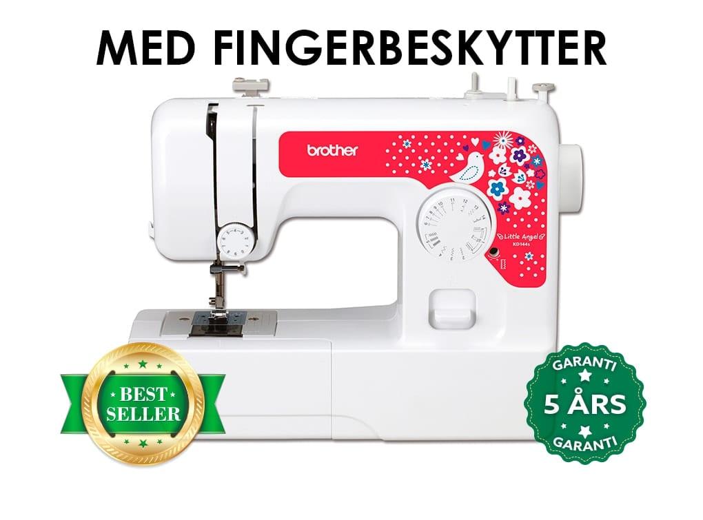 Billige symaskiner