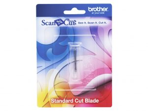 Brother ScanNcut – Standard kniv