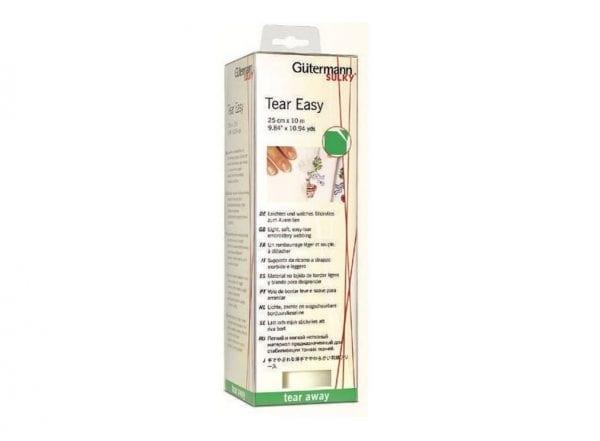 Gütermann Sulky - Tear Easy
