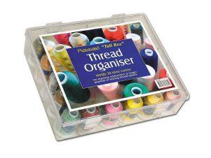 Hemline Thread Organizer - Symaskine Tråd