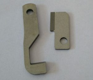 Husqvarna Overlock Knive (Huskylock 905, 910 & 936)