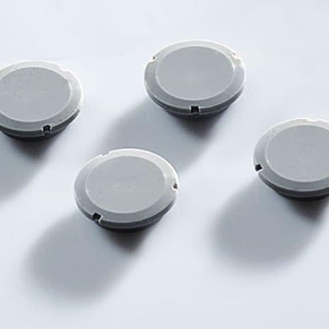 Husqvarna Viking Magneter til Metal Hoop
