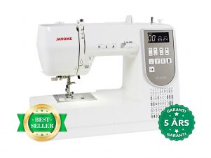 Janome 6050 DC
