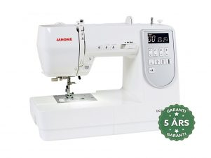 Janome 6100 DC