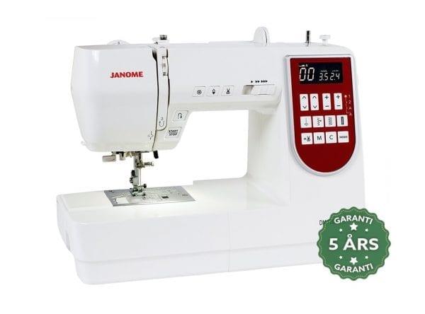 Janome 7200 DM
