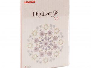 Janome Digitizer JR V5.0