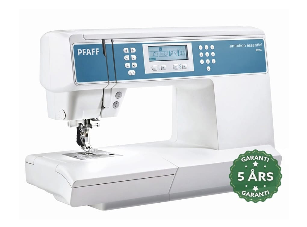 Image of   Pfaff Ambition Essential