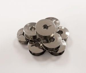 Pfaff Metal spoler - (Gruppe C - D - E - F - G)