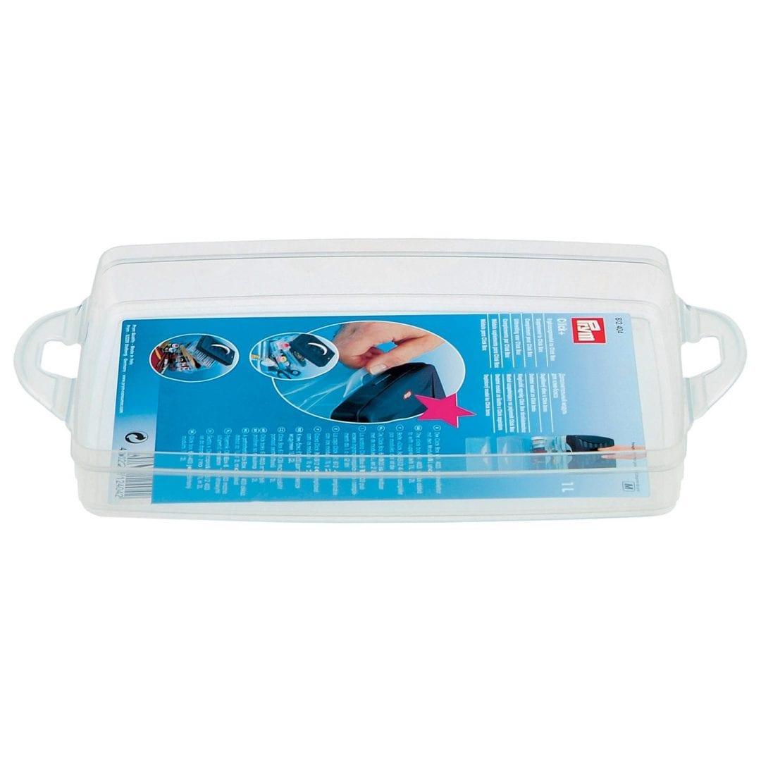 Prym Click Box - Ekstra 1 liter