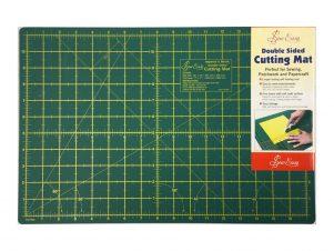 Sew Easy - Skæreplade (22.8 X 30.4 cm)