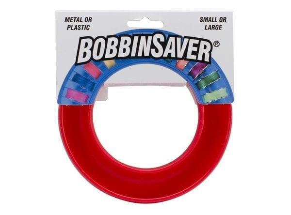 Grabbit Bobbin Saver Rød