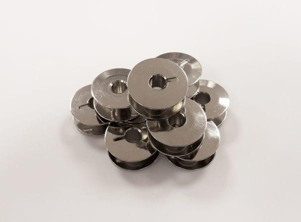 Pfaff Metal spoler