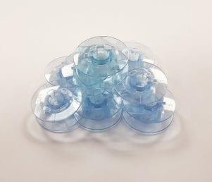 Pfaff Spoler (blå) - (Gruppe C - D - E - F - G)